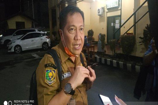 Jumlah tenaga medis terpapar COVID-19 di Papua jadi 34 orang