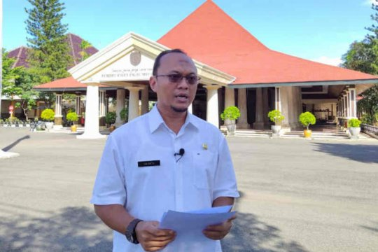 Pedagang sayur asal Indramayu meninggal akibat terinfeksi COVID-19