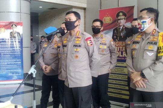 Polri-TNI kerahkan anggota edukasi protokol kesehatan ke masyarakat