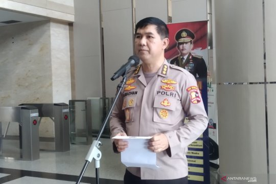 340 ribu TNI/Polri untuk edukasi warga taati protokol kesehatan