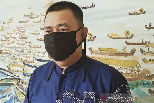 Fokus pengawasan, Ketua Komisi III DPRD Banjarmasin mundur dari GTPP
