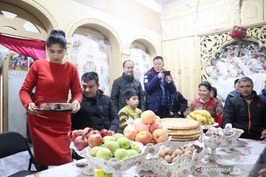 MPR China: Terorisme Xinjiang nihil dalam 3,5 tahun, kejahatan menurun