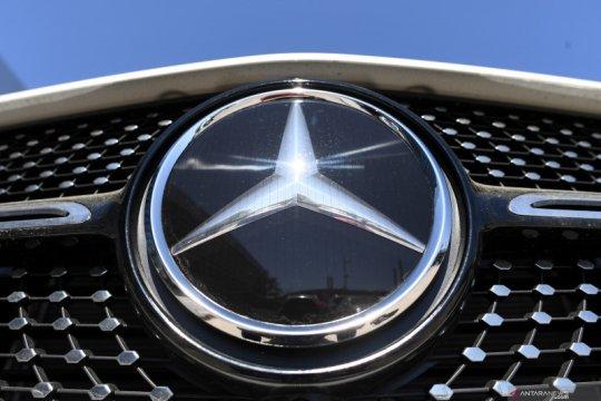 Mercedes-Benz dan Nvidia perdalam aliansi mengemudi otonom