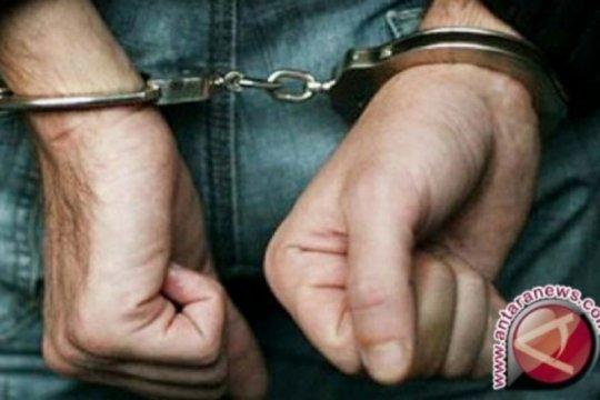 Hingga Rabu 140 napi asimilasi ditangkap polisi