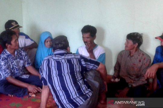 Seorang warga hilang di Hutan Lindung Bukit Daun ditemukan selamat