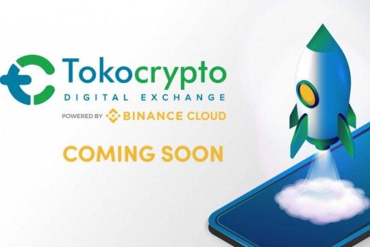 Tokocrypto 2.0 hadir dengan dukungan teknologi Binance Cloud