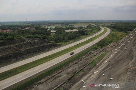 H+2 Lebaran, Jasa Marga mencatat 55 ribu kendaraan menuju Jakarta
