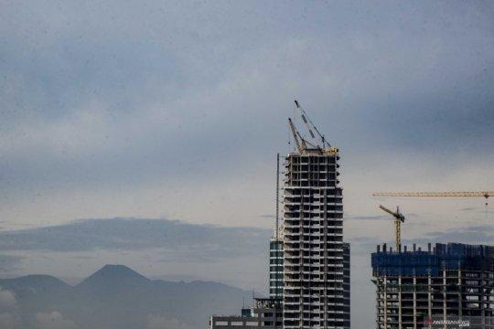 Kualitas udara DKI Jakarta membaik selama PSBB diberlakukan