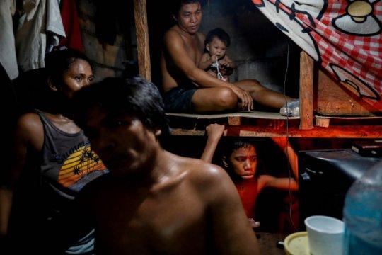 Filipina laporkan 162 kematian COVID-19, angka tertinggi harian