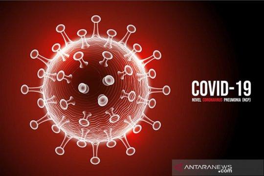 Sulut catat 25 kasus baru positif COVID-19