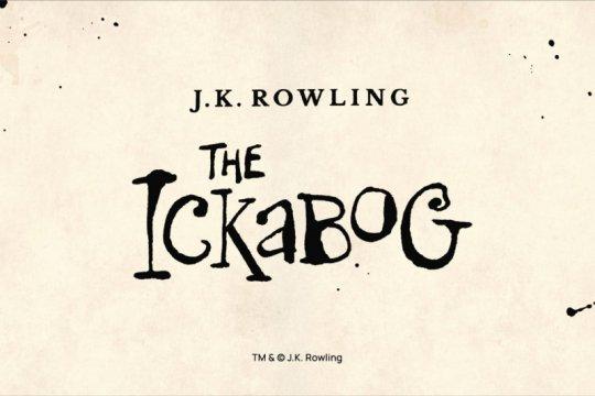"""JK Rowling ungkap perilisan buku baru: """"The Ickabog"""""""