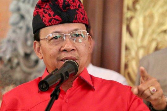 Gubernur Bali: Jangan pojokkan aparat soal kerumunan di Kampung Jawa