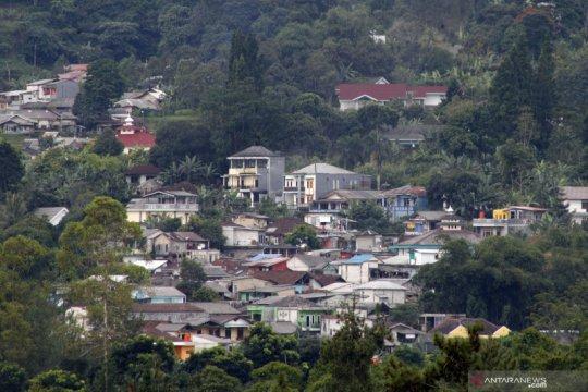 Pemerintah resmi revisi Perpres penataan kawasan Jabodetabek-Punjur