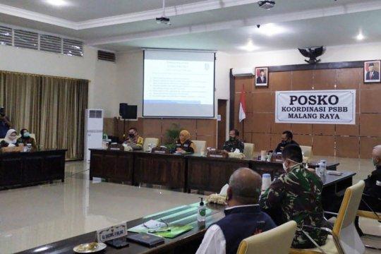 Malang Raya segera masuki masa transisi usai pelaksanaan PSBB
