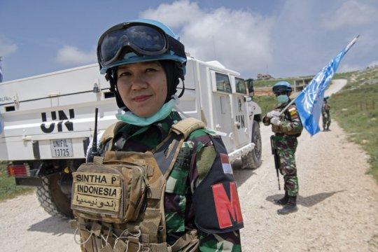 Pada forum ASEAN, Menlu Retno bahas peran perempuan dalam perdamaian