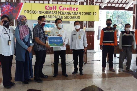Sidoarjo siapkan new normal melalui PSBB berbasis desa