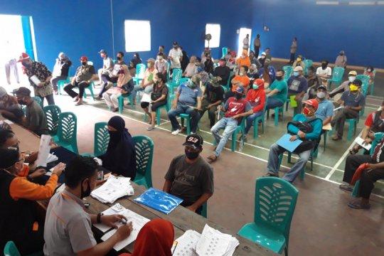Kemensos selesaikan BST tahap satu Kabupaten Bekasi dalam empat hari