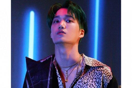 Tur pameran virtual Gucci bareng Kai EXO