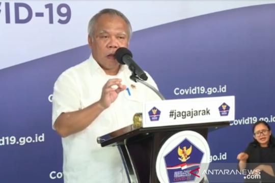 Menteri PUPR: Lima destinasi wisata super tetap prioritas pemerintah