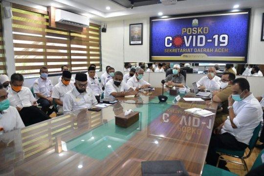 Pemerintah Aceh siapkan panduan normal baru