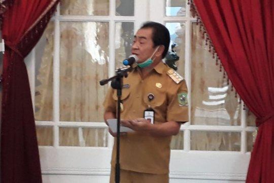Pasien COVID-19 di Banjarnegara yang sembuh berjumlah 22 orang