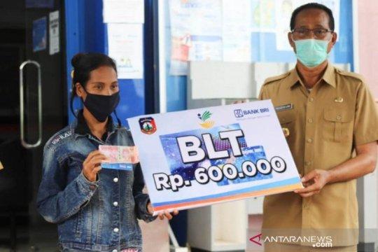 Sebanyak 797 desa di NTT sudah salurkan BLT dana desa