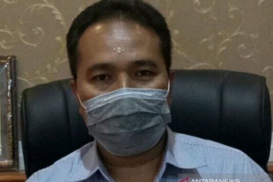 Empat pasien COVID-19 di Denpasar sembuh