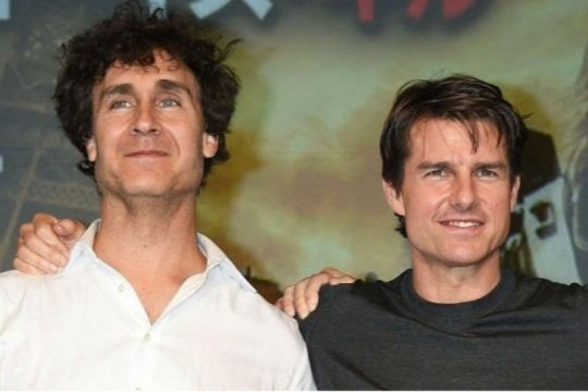 Doug Liman sutradarai film terbaru Tom Cruise dan NASA