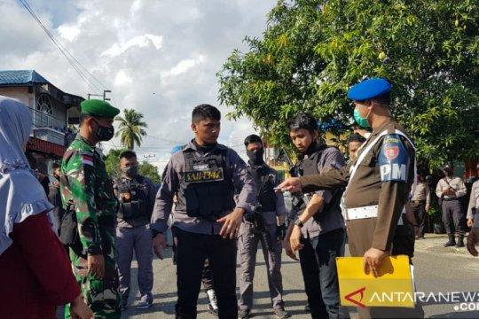 Seorang oknum TNI AD penembak warga di Nunukan kini ditahan