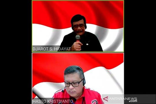Pandemi COVID-19, PDIP tetap gelar Haul Bung Karno di Blitar