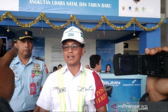Bandara Yogyakarta wajibkan penumpang tujuan Jakarta tes swab PCR