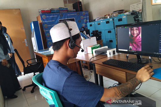 LPKA Tanjung Pati hentikan sementara pembinaan mendatangkan orang luar