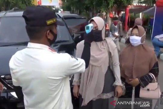Ratusan pengendara tanpa SIKM di Jaktim diminta putar balik