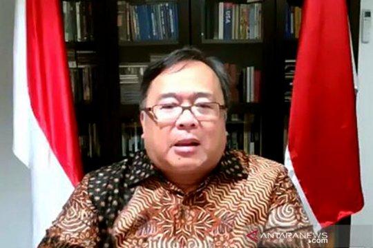 Menristek: Sinta himpun data riset-produk Indonesia terkait COVID-19