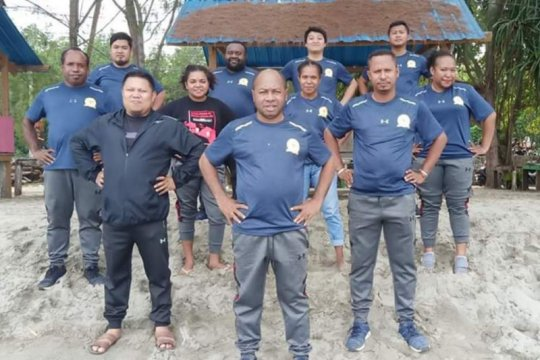 Komnas HAM Papua keluarkan rekomendasi guna penanganan corona