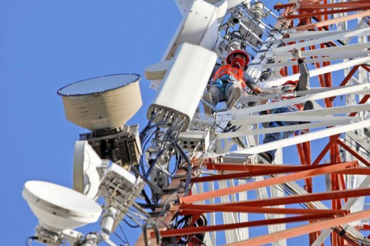 Lalu lintas data Telkomsel naik 22 persen selama Ramadhan