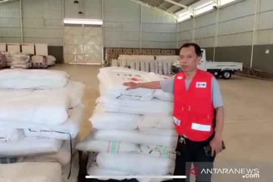 PMI Pusat kirim bantuan logistik untuk korban banjir Samarinda Kaltim