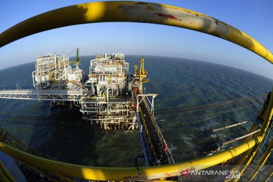 Harga minyak belum stabil, Pertamina jaga produksi hulu migas