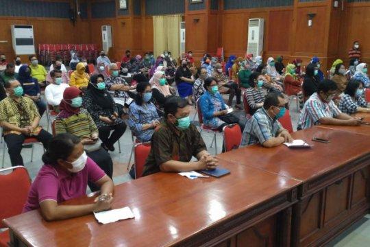 DPRD Surabaya usul bentuk gugus tugas COVID-19 tingkat kelurahan