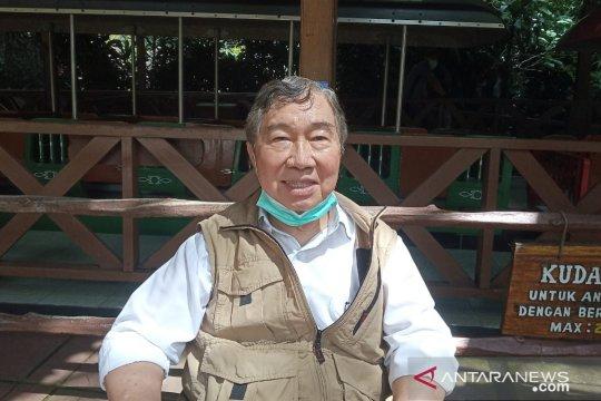 Taman Safari Bogor siap buka kembali