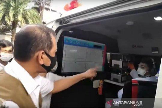 Gugus tugas pusat kerahkan bantuan untuk penanganan COVID-19  di Jatim