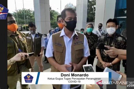 Pemerintah upayakan tambahan mobil laboratorium di Jawa Timur