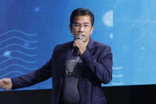 Iman Brotoseno: Baru satu kali tulisan saya dimuat Playboy Indonesia