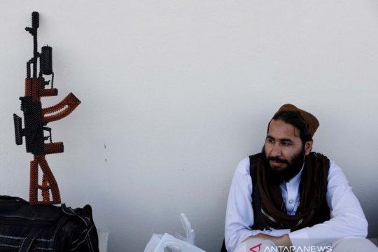 Perundingan pemerintah Aghanistan dengan Taliban dimulai di Qatar