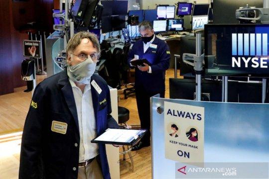 Akibat Corona, utang baru korporasi global capai rekor 1 triliun dolar