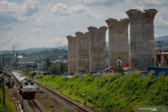 Kemenko: Belum ada kepastian Jepang ikut integrasi kereta cepat