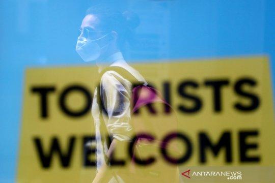Spanyol izinkan warga Inggris masuk tanpa karantina mulai Minggu
