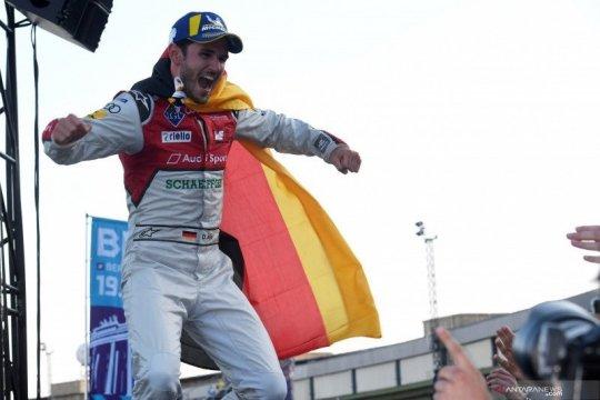 Dipecat Audi, Abt berkilah tak bermaksud curang di esports Formula E