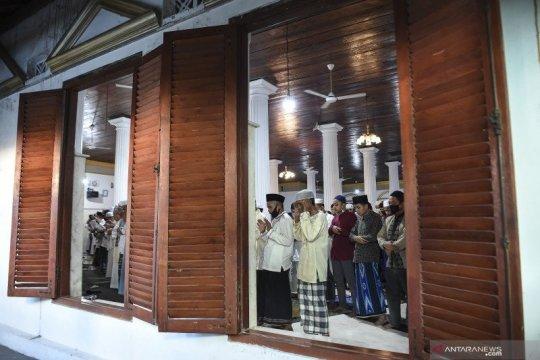 Polda Metro sarankan masyarakat Shalat Id di rumah