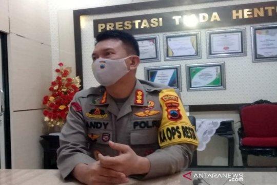 Polresta Surakarta siapkan personel kawal penerapan normal baru